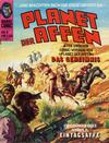 Cover for Planet der Affen (BSV - Williams, 1975 series) #6