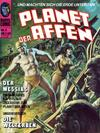 Cover for Planet der Affen (BSV - Williams, 1975 series) #8