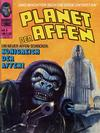 Cover for Planet der Affen (BSV - Williams, 1975 series) #9