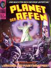 Cover for Planet der Affen (BSV - Williams, 1975 series) #10