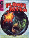 Cover for Planet der Affen (BSV - Williams, 1975 series) #12