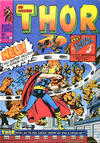 Cover for Thor (BSV - Williams, 1974 series) #1