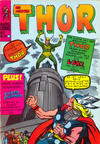 Cover for Thor (BSV - Williams, 1974 series) #3