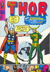 Cover for Thor (BSV - Williams, 1974 series) #12