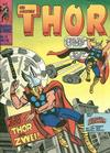 Cover for Thor (BSV - Williams, 1974 series) #13