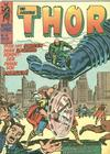 Cover for Thor (BSV - Williams, 1974 series) #19