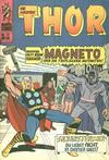 Cover for Thor (BSV - Williams, 1974 series) #27