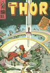 Cover for Thor (BSV - Williams, 1974 series) #29