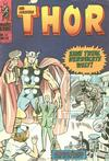 Cover for Thor (BSV - Williams, 1974 series) #31