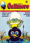 Cover for Calimero (BSV - Williams, 1973 series) #1