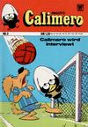 Cover for Calimero (BSV - Williams, 1973 series) #2