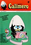 Cover for Calimero (BSV - Williams, 1973 series) #6