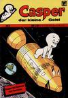 Cover for Casper der kleine Geist (BSV - Williams, 1973 series) #3