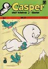 Cover for Casper der kleine Geist (BSV - Williams, 1973 series) #7