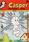 Cover for Casper der kleine Geist (BSV - Williams, 1973 series) #9