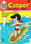 Cover for Casper der kleine Geist (BSV - Williams, 1973 series) #10