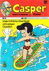 Cover for Casper der kleine Geist (BSV - Williams, 1973 series) #10