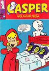 Cover for Casper der kleine Geist (BSV - Williams, 1973 series) #14