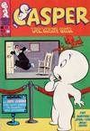 Cover for Casper der kleine Geist (BSV - Williams, 1973 series) #17