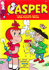 Cover for Casper der kleine Geist (BSV - Williams, 1973 series) #18