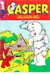 Cover for Casper der kleine Geist (BSV - Williams, 1973 series) #19