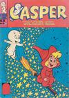 Cover for Casper der kleine Geist (BSV - Williams, 1973 series) #20