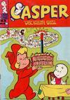 Cover for Casper der kleine Geist (BSV - Williams, 1973 series) #25