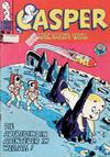 Cover for Casper der kleine Geist (BSV - Williams, 1973 series) #26