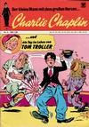 Cover for Charlie Chaplin (BSV - Williams, 1973 series) #2
