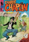 Cover for Charlie Chaplin (BSV - Williams, 1973 series) #4
