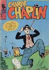 Cover for Charlie Chaplin (BSV - Williams, 1973 series) #7