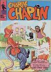 Cover for Charlie Chaplin (BSV - Williams, 1973 series) #8