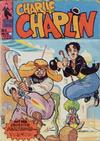 Cover for Charlie Chaplin (BSV - Williams, 1973 series) #11