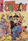 Cover for Charlie Chaplin (BSV - Williams, 1973 series) #13