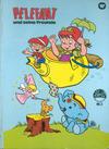 Cover for Comic Giganten (BSV - Williams, 1973 series) #2 - Pelefant und seine Freunde