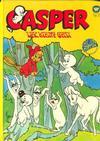 Cover for Comic Giganten (BSV - Williams, 1973 series) #3 - Casper der kleine Geist