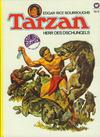Cover for Comic Giganten (BSV - Williams, 1973 series) #6 - Tarzan Herr des Dschungels