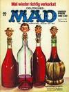 Cover for Mad (BSV - Williams, 1967 series) #24