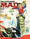 Cover for Mad (BSV - Williams, 1967 series) #26