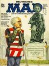 Cover for Mad (BSV - Williams, 1967 series) #55