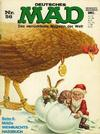 Cover for Mad (BSV - Williams, 1967 series) #56
