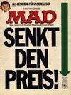 Cover for Mad (BSV - Williams, 1967 series) #80