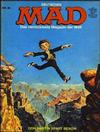 Cover for Mad (BSV - Williams, 1967 series) #82