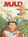 Cover for Mad (BSV - Williams, 1967 series) #84