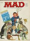 Cover for Mad (BSV - Williams, 1967 series) #88
