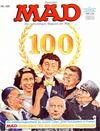 Cover for Mad (BSV - Williams, 1967 series) #100
