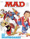 Cover for Mad (BSV - Williams, 1967 series) #101