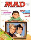 Cover for Mad (BSV - Williams, 1967 series) #111