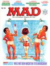 Cover for Mad (BSV - Williams, 1967 series) #116
