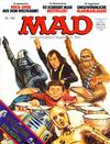 Cover for Mad (BSV - Williams, 1967 series) #126